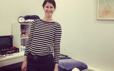 Belinda, Massage Therapist, explains how Massage can optimise your return to the gym!