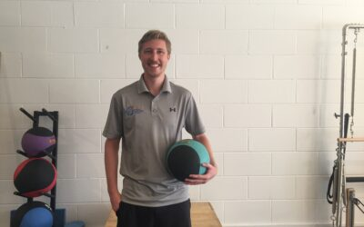 The Dreaded Cramp! Physiotherapist, Darcy Meesen shares his top tips to prevent.